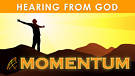 Hearing From God - How to Get Guidance From God Part 1