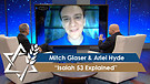 Mitch Glaser and Ariel Hyde: Isaiah 53 Explained (December 5, 2016)
