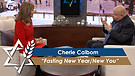 Cherie Calbom: Fasting New Year/New You (January 2, 2016)