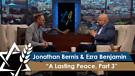 Rabbi Jonathan Bernis and Ezra Benjamin | A Lasting Peace, Part 3