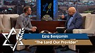 Rabbi Jonathan Bernis and Ezra Benjamin | The Lord Our Provider – Confessing the Hebrew