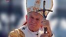 Sanctuaire National de Saint Jean Paul II à Washington DC